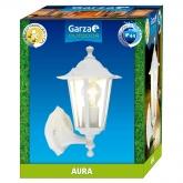 Aplique Superior AURA Branco IP44 Garza Lighting