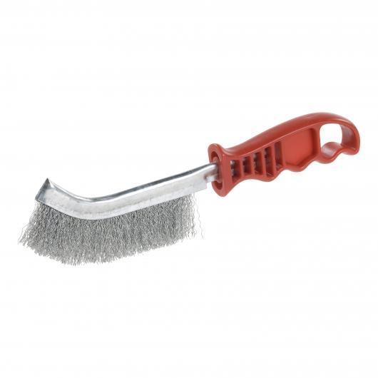 Cepillo de mano de alambre Kraftixx