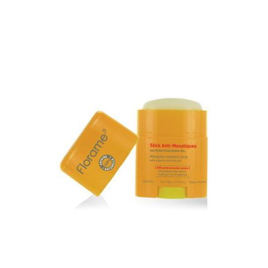 Stick repellente Insetti per pelli Florame 26g