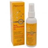 Spray repellente Insetti per abbigliamento Florame 90ml