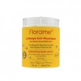 Bougie anti-moustiques Florame 170 g
