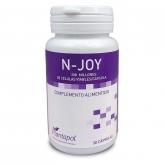 N-Joy Plantapol, 30 cápsulas
