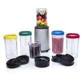 Set Liquidificador + acessórios, livre de BPA, Tristar BL 4445