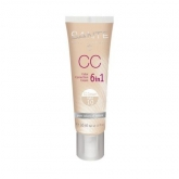 Maquillaje CC Cream 6 en 1 light Sante 30ml