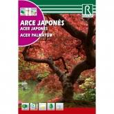 Sementes de Ácer-do-Japão - Acer Palmatum