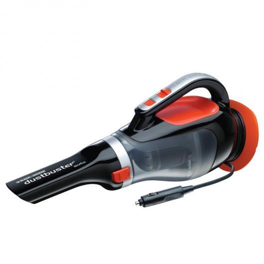 Aspirapolvere per auto 12 V Dustbuster ADV1220 con accessori Black & Decker