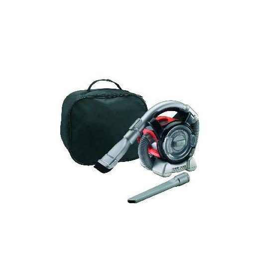Aspirador para coche Black & Decker 12 V  PD1200AV-XJ