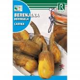 Sementes de Berinjela Carina