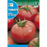 Sementes de Tomate rosa de berna