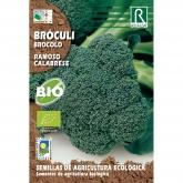 Sementes de Brócolos Ramoso calabrese