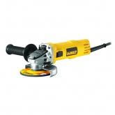 Mini amoladora 115 mm 800 W DeWALT
