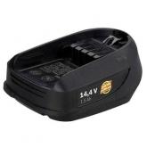 Batteria a litio Bosch 14,4 V 1,5 Ah
