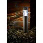Farol Solar LED Modelo Pharos, detetor de movimento, 50 lúmenes