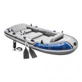 Barco insuflável Explorer 5 Intex Sport Series 366x168x43 cm