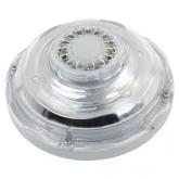 Luz led piscinas Intex, cor branca, conexão de 32 mm e 0.8w