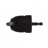 Mandrin automatique 6 mm pour Uneo
