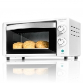 Forno de mesa Bake'n'Toast 490 Cecotec, 1000W