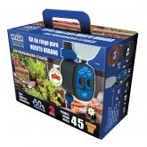 Kit de rega de mesas de cultivo Aqua Control
