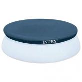 Toldo Intex para piscina inflável Easy Set - 366 cm