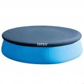 Toldo Intex para piscina inflável Easy Set - 396 cm
