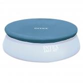 Toldo Intex para piscina inflável Easy Set - 457 cm