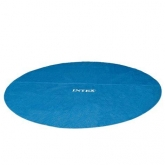 Coberta de piscina solar Intex 549 cm de diâmetro