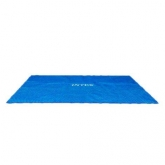Coberta Solar Intex para piscinas retangulares 732x366 cm