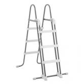 Escada de piscina Intex - Para piscinas até 122 cm