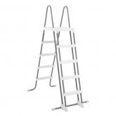 Escada de piscina Intex - Para piscinas até 132 cm