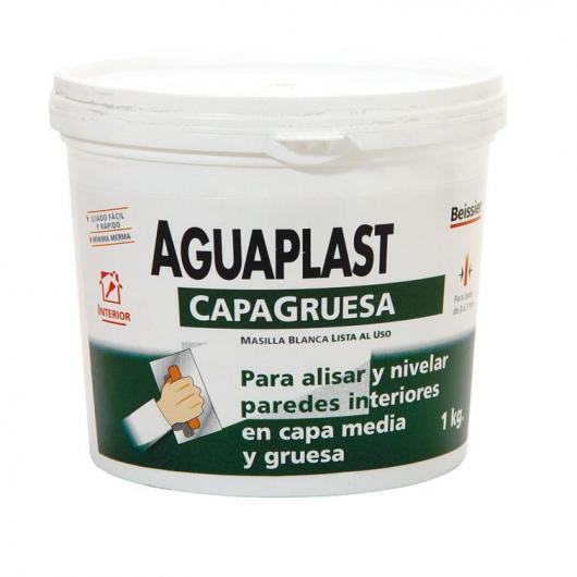 Mastic Aguaplast couche épaisse 1 kg