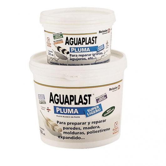 Mastic Aguaplast plume couche fine 250 ml