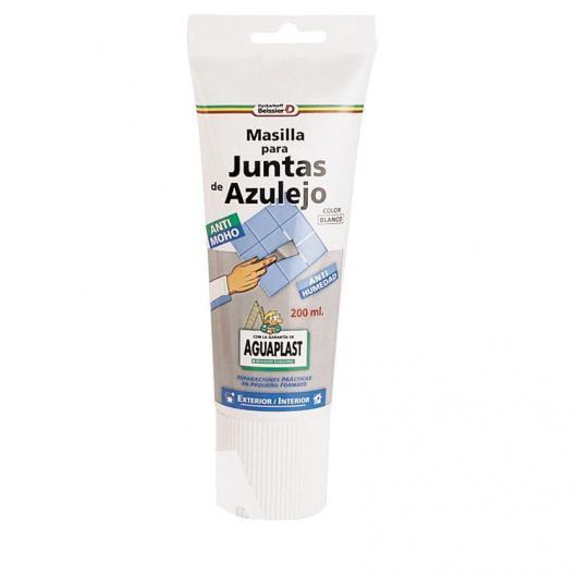 Stucco in tubo Aguaplast per piastrelle 200ml