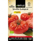 Semi biologici di Pomodoro marmande raf