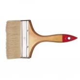 Pinceau américain poils naturels n°8