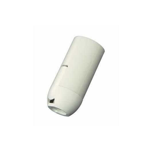 Portalampada avvitato Bianco Duolec