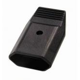 Base fiche d'antenne Duolec noir