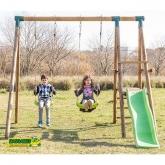 Parque infantil Milos Masgames