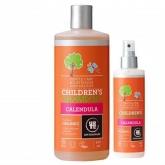 Pack shampoo + balsamo bimbi Urtekram