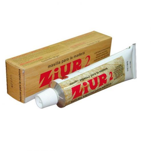 Mastic pour la restauration de bois HÊTRE 120 g Bakar