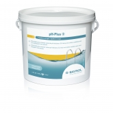 Augmentateur de pH 5 kg pH-Plus Bayrol