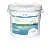 Anti-algas para piscinas con gresite X 100 5 kg Bayrol