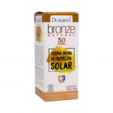 Protetor solar facial  30 ecocert 50ml Drasanvi