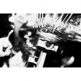 Lâmina de tesoura corta-sebes, 12 cm, ISIO Bosch