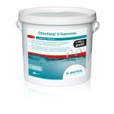Cloro multifunción sin cobre Chlorilong 5.5 kg Bayrol