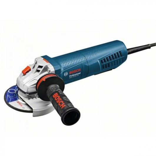 Mini smerigliatrice professionale Bosch GWS 1500 W 125mm