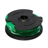 Carretel para aparador 1 * 6m, 2mm spool Worx