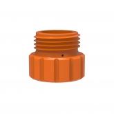 Adaptador de garrafa para hydrosohot Worx