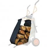 Bolsa para transportar lenha Aerocart Worx