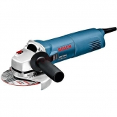 Smerigliatrice angolare professionale Bosch GWS 1400 W 125 mm