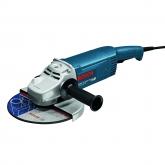 Smerigliatrice angolare professionale Bosch JH GWS 2000 W 230 mm